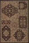 Dalyn Galleria GL8 Olive Closeout Area Rug