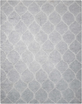 Nourison Galway GLW08 LIGHT GREY Area Rug