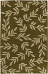 Surya Gramercy GRA-9909 Green Closeout Area Rug - Fall 2009
