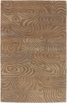 Surya Gramercy GRA-9921 Gold Closeout Area Rug - Spring 2010