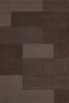 Calvin Klein Home Bowery GRID ASTER Closeout Area Rug