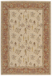 Nourison Eastern Gate GT02 BGE Beige Closeout Area Rug