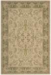 Nourison Eastern Gate GT03 BGG Beige/Green Closeout Area Rug