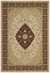 Nourison Eastern Gate GT04 BGE Beige Closeout Area Rug
