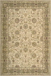 Nourison Eastern Gate GT05 BGE Beige Closeout Area Rug