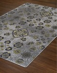 Dalyn Grand Tour GT111 Silver Closeout Area Rug