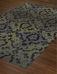 Dalyn Grand Tour GT118 Graphite Closeout Area Rug