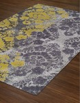 Dalyn Grand Tour GT20 Graphite Closeout Area Rug