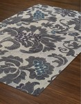 Dalyn Grand Tour GT504 Silver Area Rug