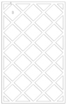 Dalyn Glitz GZ17 Custom Closeout Area Rug