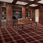 Nourison Grand Tartan Collection - Nourison offers an extraordinary selection of premium broadloom, roll runners, and custom rugs.