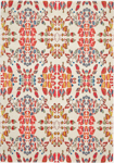 Feizy Gustavia 3451F Melon Closeout Area Rug