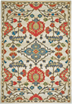 Feizy Gustavia 3452F Sunset Closeout Area Rug