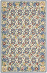 Nourison Country Heritage H724 MTC Multi Closeout Area Rug