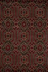 Momeni Habitat HB-01 Brown Closeout Area Rug