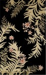Momeni Harmony HA-03 Black Closeout Area Rug - Fall 2012
