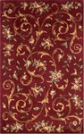 Momeni Harmony HA-13 Brick Closeout Area Rug - Fall 2012