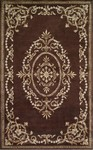 Momeni Harmony HA-18 Brown Closeout Area Rug - Fall 2012