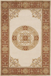 Momeni Harmony HA-32 Rust Closeout Area Rug - Fall 2012