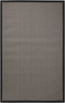Nourison Outerbanks HATTR BLKPL Closeout Area Rug