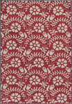 Momeni Havana HV-10 Red Closeout Area Rug