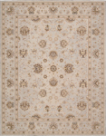 Nourison Heritage Hall HE28 LTB Light Blue Closeout Area Rug