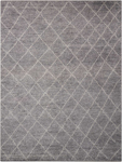 Calvin Klein Home Heath HEA01 GRAPHITE Closeout Area Rug