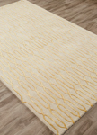 Jaipur Hollis HOL04 Dexter Peyote & Antique Gold Closeout Area Rug