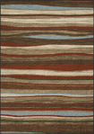 Dalyn Horizons HZ10 Canyon Closeout Area Rug - Fall 2017
