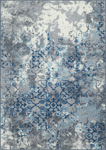 Dalyn Horizons HZ13 Grey Closeout Area Rug - Fall 2017