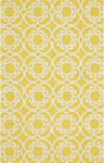 Feizy Hastings 4247F Maize Closeout Area Rug