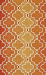 Feizy Hastings 4249F Sunset Closeout Area Rug