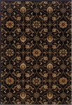 Oriental Weavers Hudson 3299b Closeout Area Rug
