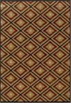 Oriental Weavers Hudson 3302b Closeout Area Rug