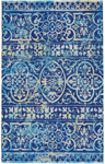 Feizy Hydra 4114F Azure Closeout Area Rug
