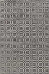 Bashian Radiance I163 WZ Intersect Pewter Closeout Area Rug