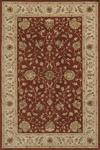 Momeni Imperial Court IC-01 Rust Closeout Area Rug
