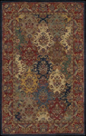Nourison India House IH23 MTC Multi Area Rug