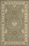 Nourison India House IH76 SAG Sage Area Rug