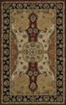 Nourison India House IH80 MTC Multi Closeout Area Rug