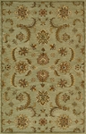 Nourison India House IH83 LTG Light Green Closeout Area Rug