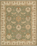 Nourison India House IH87 KIWI Kiwi Closeout Area Rug