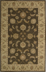 Nourison India House IH89 MSH Mushroom Closeout Area Rug
