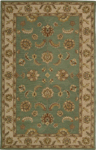 Nourison India House IH90 SFM Seafoam Closeout Area Rug