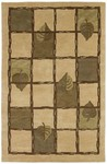 Surya Mugal IN-1062 Beige Closeout Area Rug