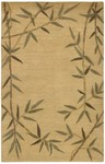 Surya Mugal IN-8003 Tan Closeout Area Rug