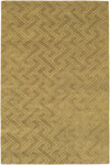 Surya Mugal IN-8052 Golden Tan Closeout Area Rug - Fall 2009