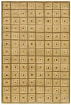 Surya Mugal IN-8075 Beige Closeout Area Rug