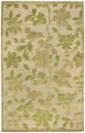 Surya Mugal IN-8088 Greenish Gold Closeout Area Rug