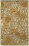 Surya Mugal IN-8089 Light Brown Closeout Area Rug